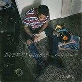 Everything's Cool von Joël