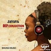 Javava Deep Cunjuction, Vol. 2 de Shungi Music