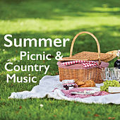 Summer Picnic & Country Music von Various Artists
