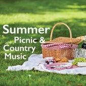 Summer Picnic & Country Music de Various Artists
