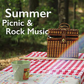 Summer Picnic & Rock Music von Various Artists
