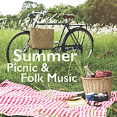 Summer Picnic & Folk Music von Various Artists