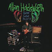 Warsaw Summer Jazz Days '98 by Allan Holdsworth