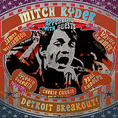 Detroit Breakout! by Mitch Ryder