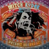 Detroit Breakout! de Mitch Ryder