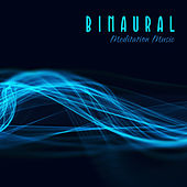 Binaural Meditation Music: 15 Songs for Sleep, Healing, Meditation, Yoga Exercises, Reiki, Reduce Stress & Anxiety, Concentration and Focus by White Noise Meditation (1)