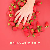 Relaxation Kit: 15 Songs Containing Sounds of Nature and Piano Compositions Created Exclusively for Relaxation de Healing Sounds for Deep Sleep and Relaxation