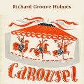 Carousel de Richard Groove Holmes