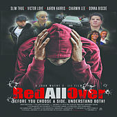 Red All Over (Music from the Original Motion Picture) by Various Artists