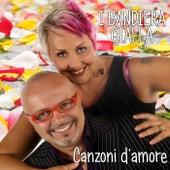 Canzoni d'amore von I Bandiera Gialla