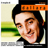 Il meglio di Tony Dallara by Tony Dallara