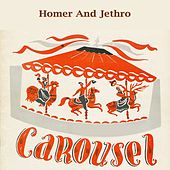 Carousel von Homer and Jethro