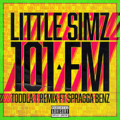 101 FM (Toddla T Remix) de Little Simz