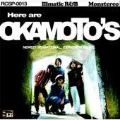 Here Are Okamoto's de Okamoto's