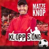 Klopp Song von Matze Knop