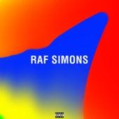 Raf Simons de Nicholas Naison