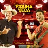Anjo Chapadex: Ao Vivo pra Quem Veio von Fiduma & Jeca