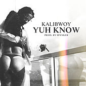 Yuh Know by Kalibwoy