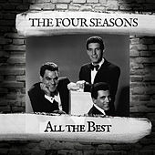 All the Best von The Four Seasons