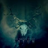 Jotun de Dark Fantasy Studio