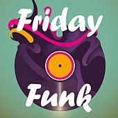 Friday Funk de Various Artists