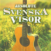 Absolute Svenska visor by Various Artists