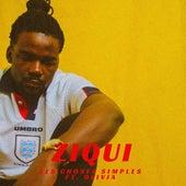 Les Choses Simples (feat. Olivia) de Ziqui