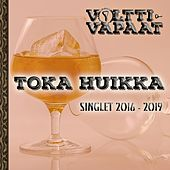 Toka huikka (singlet 2016-2019) de Various Artists