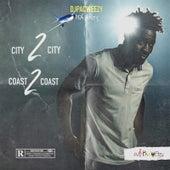 City2city Coast2coast von DJ PacWeezy