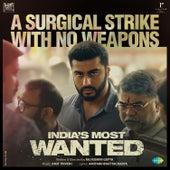 India's Most Wanted (Original Motion Picture Soundtrack) de Various Artists