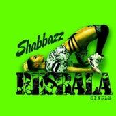 Resbala de Shabbazz