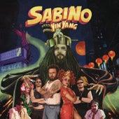 Yin Yang de Sabino