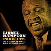 Paris 1975 by Lionel Hampton