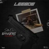 Sittin on Bangers by Leeboe