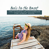 Music for the Moment: The Classic on Accordion for Upbeat Mood von Various Artists