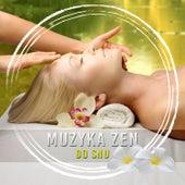 Muzyka zen do snu – wyciszenie, relaksacyjna joga na dobranoc, ćwiczenia na zdrowy sen de Strefa Odprężenia