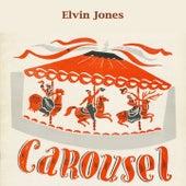 Carousel von Elvin Jones
