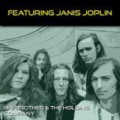 Featuring Janis Joplin by Janis Joplin