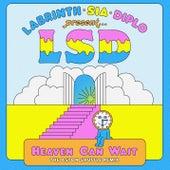Heaven Can Wait (The Aston Shuffle Remix) de L.S.D.
