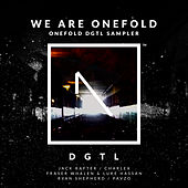 We Are OneFold - Single de Various Artists