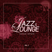 Jazz & Lounge, Vol. 2 - EP de Various Artists