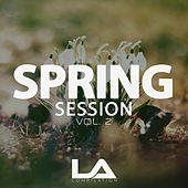 Spring Session, Vol. 2 - EP von Various Artists