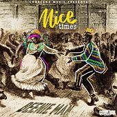 Nice Times by Beenie Man