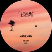 Safe EP de John Daly
