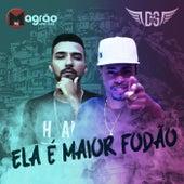 Ela É Maior Fodão by DJ Magrão de SG