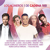 Los Nº1 de Cadena 100 (2019) de Various Artists