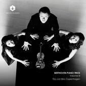 Beethoven: Piano Trios, Vol. 3 de Trio Con Brio Copenhagen