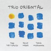 Trío Oriental by Hugo Fattoruso