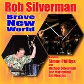 Brave New World by Rob Silverman