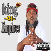 The King of Empires by Various Artists